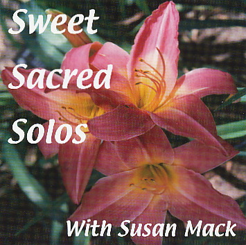 Sweet Sacred Solos